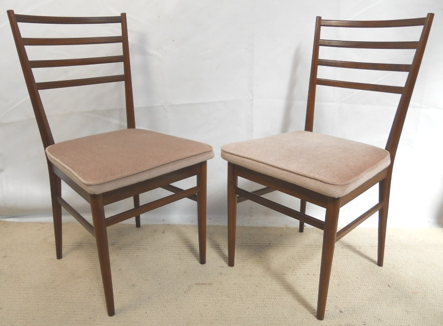 SOLD Pair 1960 s Teak Side Chairs by Meredew : sold pair 1960 s teak side chairs by meredew 4 3312 p from www.harrisonantiquefurniture.co.uk size 913 x 672 jpeg 196kB